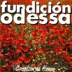 Discos de vinilo: FUNDICION ODESSA,CUESTION DE HONOR. Lote 53191944