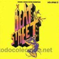 Discos de vinilo: BEAT STREET. Lote 53192402