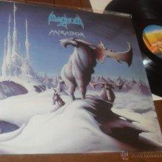 Discos de vinilo: MAGNUM LP. MIRADOR. MADE IN UK. 1985.. Lote 53196446