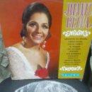 Discos de vinilo: JUANITA REINA- SELLO BELTER.. Lote 53200996