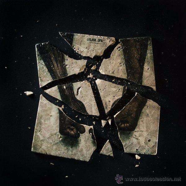 SYLABIL SPILL - ZEIGERLAUF REMIX EP - 2XLP [HHV.DE, 2014 · LIM. 500] CONSCIOUS INSTRUMENTAL (Música - Discos - LP Vinilo - Electrónica, Avantgarde y Experimental)