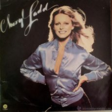 Discos de vinilo: LP ARGENTINO DE CHERYL LADD AÑO 1978. Lote 53229522
