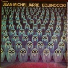 Discos de vinilo: LP ARGENTINO DE JEAN MICHEL JARRÉ AÑO 1978. Lote 53229532