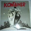 Discos de vinilo: KONTAINER - EP TRALLA RECORDS 1991. Lote 53237951