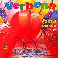 Discos de vinilo: NOCHE DE VERBENA. Lote 53246612