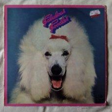 Discos de vinilo: FABULOUS POODLES, THE - IDEM (BELTER 1977) LP ESPAÑA. Lote 53253664