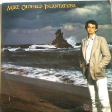 Discos de vinilo: MICHAEL OLDFIELD-INCANTATIONS-2LP 1978 GATEFOLD COVER. Lote 53258613
