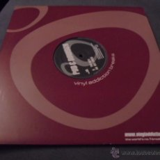 Discos de vinilo: POD & BOWSER --- ANTI/ GET LOOSE // 12 PULGADAS // COMO NUEVO. Lote 53259179