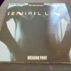 Discos de vinilo: CENTRAL LINE --- YOU'VE SAID ENDUGH. Lote 53263905