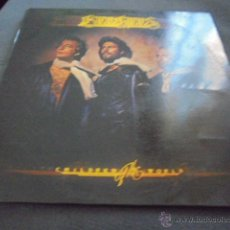 Discos de vinilo: THE BEE GEES --- CHILDREN OF THE WORLD . Lote 53266404
