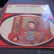 Discos de vinilo: BARTOK - KODALY. Lote 53268129
