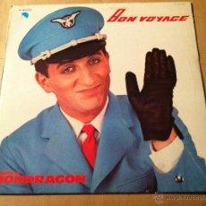 Discos de vinilo: BON VOYAGE - ORQUESTA MONDRAGÓN. Lote 53287113