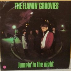 Discos de vinilo: THE FLAMIN GROOVIES - JUMPIN´IN THE NIGHT SIRE - 1979. Lote 53302409