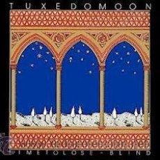 Discos de vinilo: TUXEDOMOON: TIME TO LOSE - BLIND (VINILO - EP 12'') - ITALY, 1982. Lote 53303235