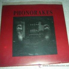 Discos de vinilo: NO EXIT / PHONORAKES – NO EXIT / PHONORAKES - 1996. Lote 53304652