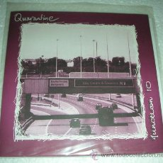 Discos de vinilo: QUARANTINE ?– JUNCTION 10 - EP 1997 - PUNK. Lote 53304669