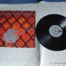 Discos de vinilo: HEAVY METAL 82 VARIOS GRUPOS MOTORHEAD, GILLAN, URIAH HEEP..... Lote 53335992