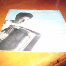 Discos de vinilo: EPS DE YVETTE HORNER (CAMPEONA DEL MUNDO DE ACCORDEON). EDICION PATHE MARCONI (FRANCIA) RARA.. Lote 53358445