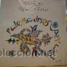 Discos de vinilo: ROSA LEON,PALOMA DESEPERADA. Lote 53360550