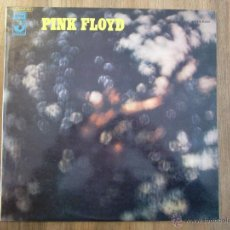 Pink Floyd - Obscured By Clouds (LP, Album)