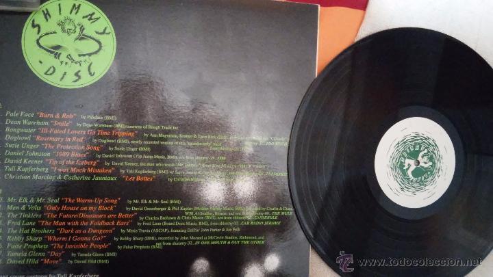 Discos de vinilo: What Else Do You Do? - A Compilation Of Quiet Music / Alternative - Improvisation - Art Rock - Foto 2 - 53369526