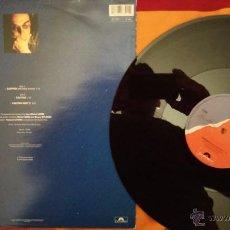 Discos de vinilo: JEAN MICHEL JARRE - CALYPSO - MAXI (12´´ VINILO) / RARO - ELECTRÓNICA. Lote 53370620
