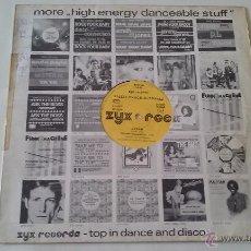 Discos de vinilo: STEELY CHUCH MCDONALD - DREAM - 1983. Lote 53382994
