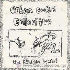 Discos de vinilo: URBAN COOKIE COLLECTIVE-THE KEY:THE SECRET. Lote 53383382