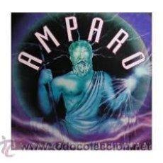 Discos de vinilo: AMPARO RITMO DEL UNIVERSO. Lote 53383542