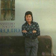 Discos de vinilo: PANSEQUITO LP SELLO MOVIEPLAY AÑO 1977. Lote 53421338