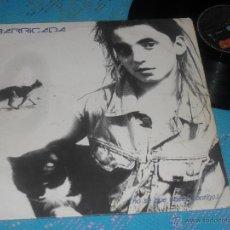 Discos de vinilo: BARRICADA LP. NO SE QUE HACER CONTIGO. MADE IN SPAIN. 1987. Lote 53434591