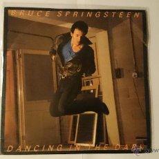 Dischi in vinile: BRUCE SPRINGSTEEN - DANCING IN THE DARK / PINK CADILLAC (1984). Lote 53437686
