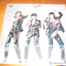 Discos de vinilo: SINGLE DE FRECUENCIA MOD. PLEASE MAKE ME BURN. EDICION RCA DE 1980. . Lote 53453076