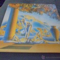 Discos de vinilo: THE MOODY BLUES --- THE PRESENT // GATEFOLD. Lote 53461295