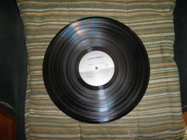 Discos de vinilo: CHRISTMAS LOVE SONGS DOBLE LP - VARIOS ARTISTAS - ARCADE RECORDS 1991 - MUY NUEVO (5). ED. INGLESA - - Foto 11 - 53466381