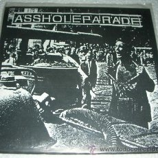 Discos de vinilo: ASSHOLEPARADE ?– ASSHOLEPARADE - EP 10 TEMAS 1996. Lote 110119139