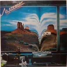 Discos de vinilo: AL STEWART - TIME PASSAGES. Lote 53492464