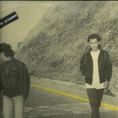 Discos de vinilo: SOLO DEPENDO DE TI LP SELLO SPI AÑO 1988 EDITADO EN VENEZUELA. Lote 53503395