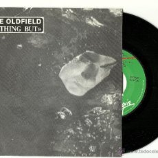 Discos de vinilo: MIKE OLDFIELD. NOTHING BUT (VINILO SINGLE PROMO 1989). Lote 53508248
