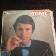 Discos de vinilo: ADAMO CANTA EN ESPAÑOL - LP ALBUM 1968. Lote 53509080