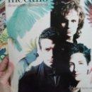 Discos de vinilo: LP MECANO DESCANSO DOMINICAL . Lote 53512339