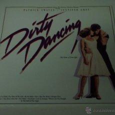 Discos de vinilo: DIRTY DANCING ( VARIOS RELACIONADOS EN LAS FOTOS ) 1987 - GERMANY LP33 RCA. Lote 97261064
