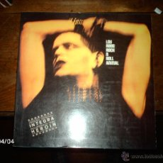 Discos de vinilo: LOU REED - ROCK N ROLL ANIMAL . Lote 53557657