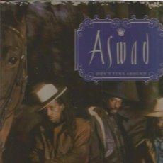 Discos de vinilo: ASWAD. Lote 53564667
