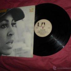 Discos de vinilo: IKE & TINA TURNER. LP HE DICHO BASTANTE 1972 EDICION SPA VER FOTOS. Lote 53578017