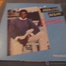 Discos de vinilo: JERMAINE JACKSON --- DYNAMITE. Lote 53581353