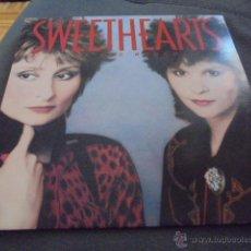 Discos de vinilo: SWEET HEARTS OF THE RODEO --- SWEET HEARTS OF THE RODEO . Lote 53585942