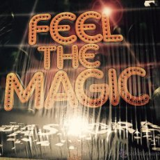 Discos de vinilo - Pastora – Feel The Magic - 53592368