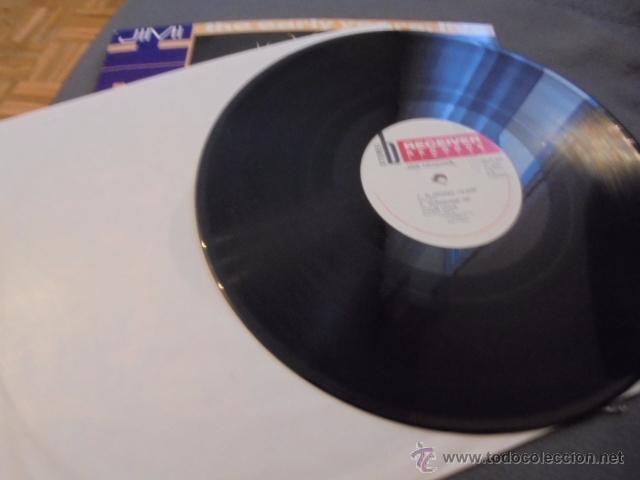 Discos de vinilo: JIMI HENDRIX --- THE EARLY YEARS, LIVE - Foto 3 - 53596298