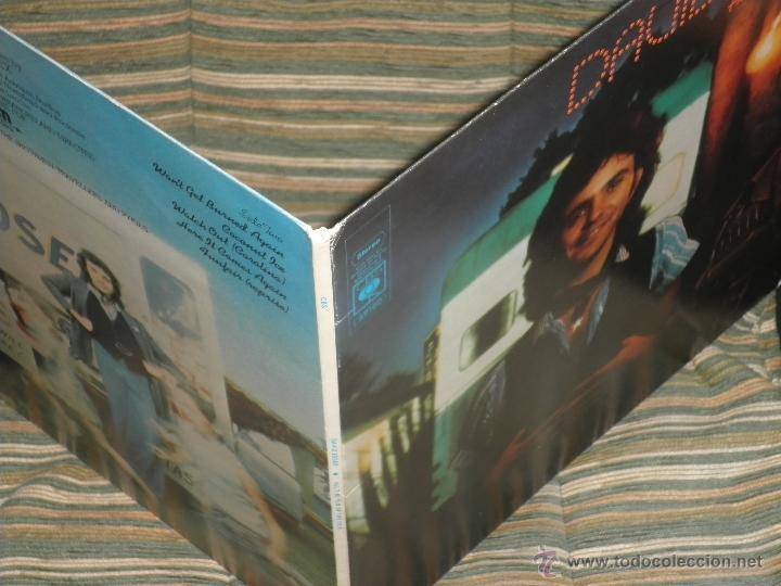 Discos de vinilo: DAVID ESSEX - ALL THE FUN OF THE FAIR LP - ORIGINAL INGLES - CBS RECORDS 1975 GATEFOLD COVER - - Foto 7 - 53599397